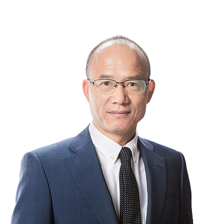 Guo Guangchang, chairman Fosun International