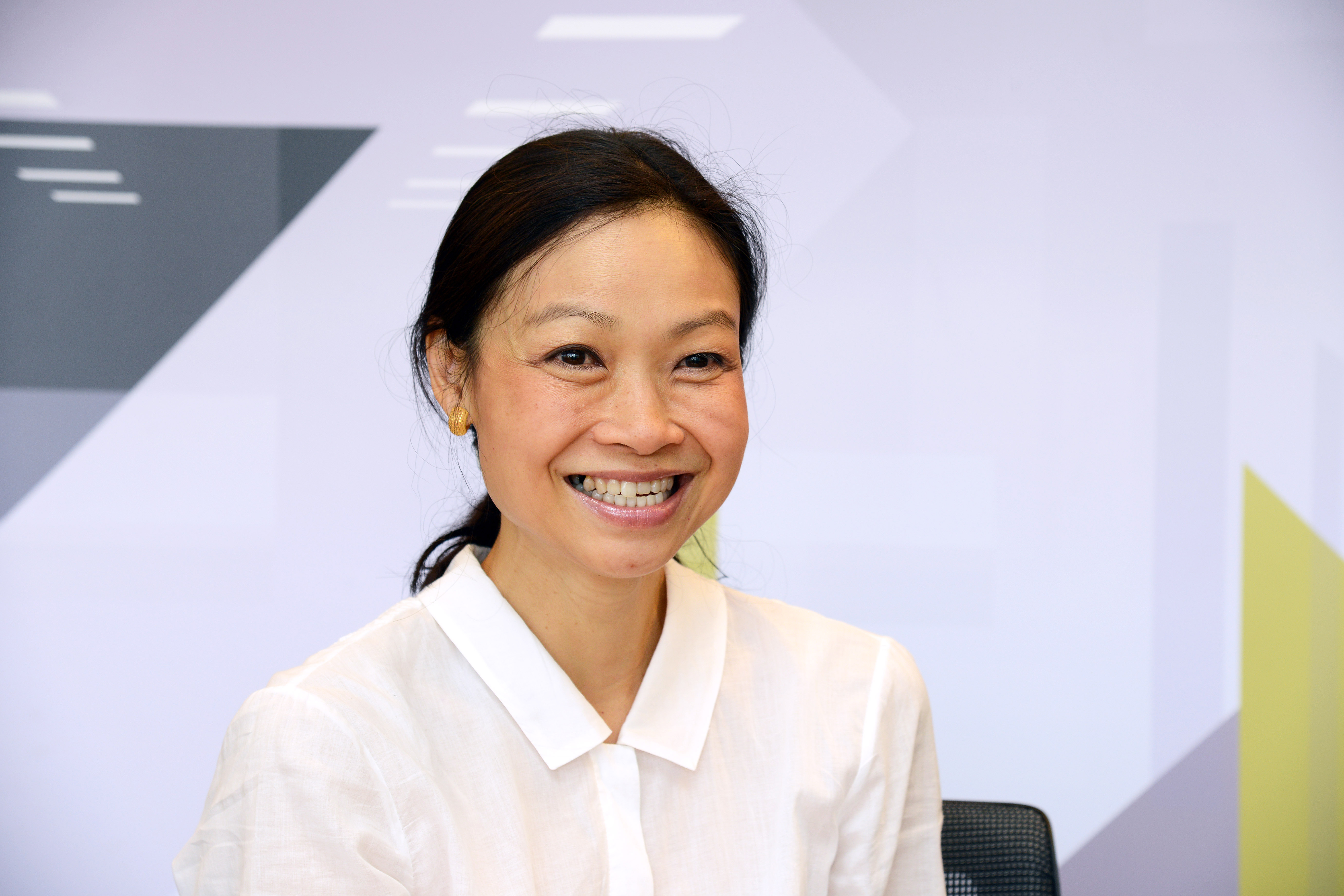 Gwynneth Tan, employment partner, Shoosmiths