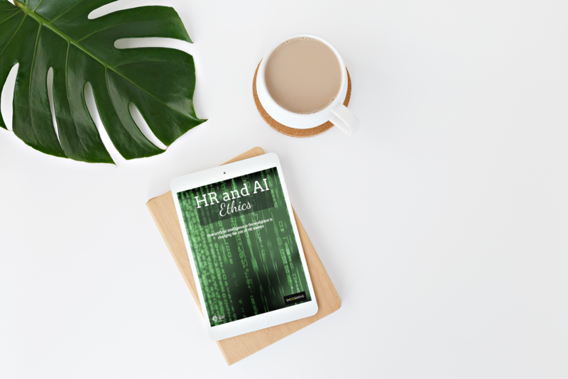 HR and AI Ethics ebook