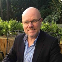 Paul Morrison is chief operating officer at Helix Resilience