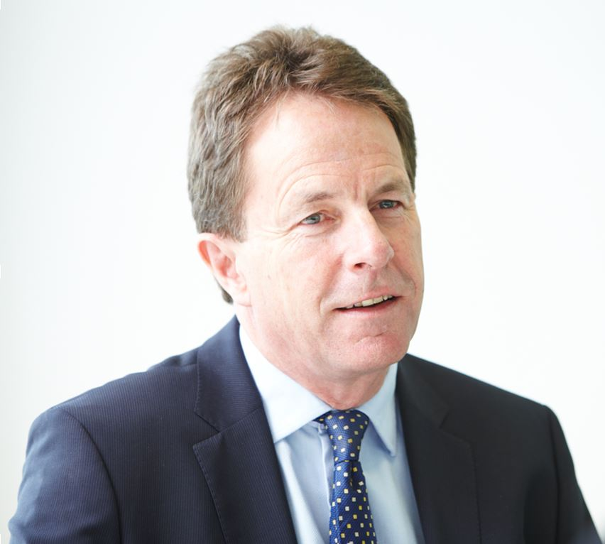 Peter Cheese, CEO CIPD