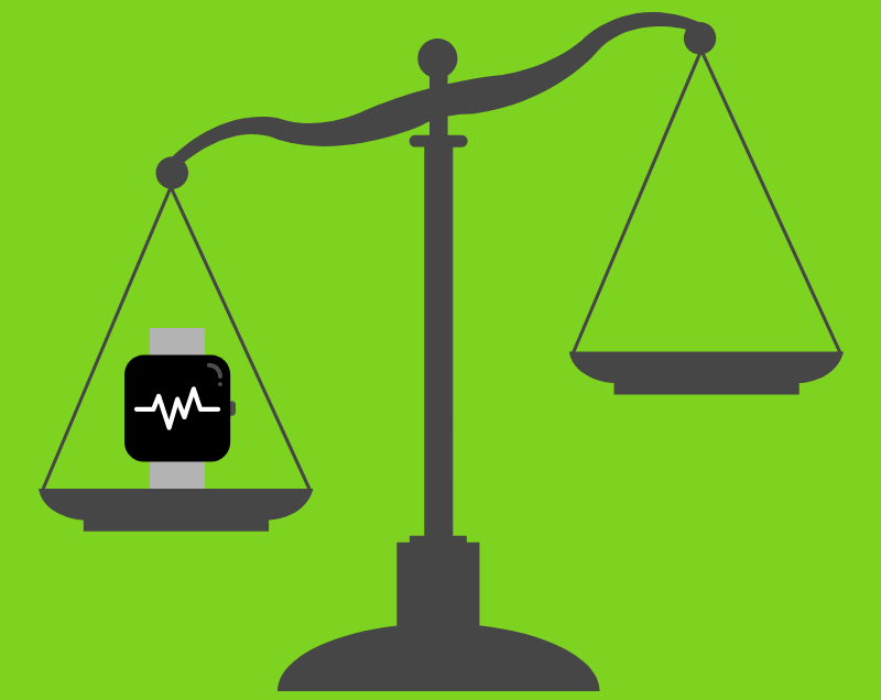 Wearables and law