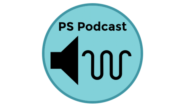 People Space Podcast icon