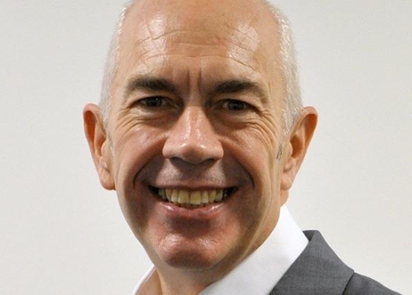 David Done CEO RHP