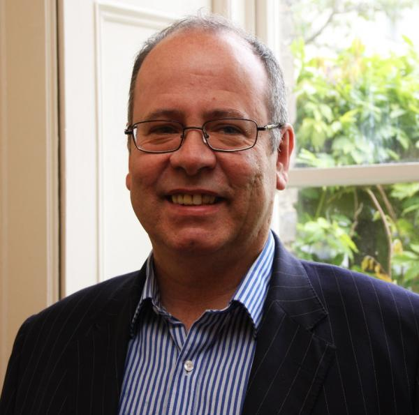 Patrick CFlood professor of organizational behaviour and co-director of the Leadership and Talent Institute at Dublin City University