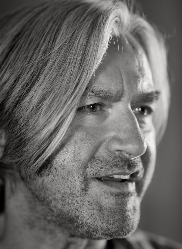 Rob Briner, professor of organizational psychology, Queen Mary, University of London