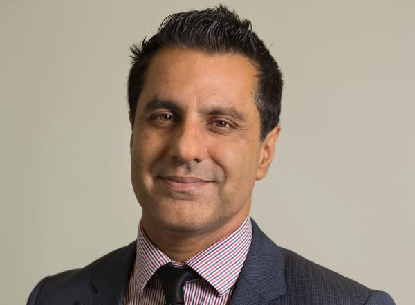 Jabbar Sardar HR director BBC Content & BBC Studios