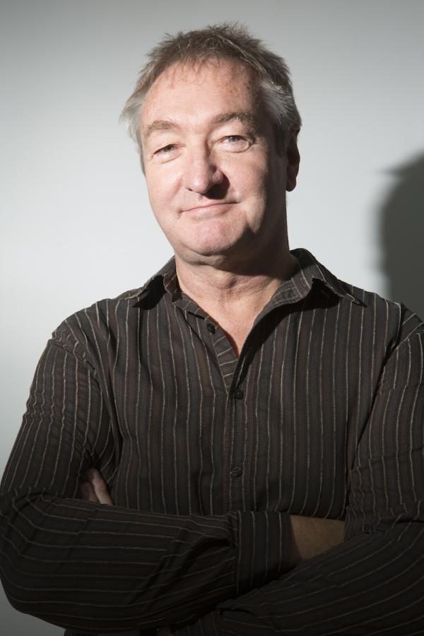 Nigel Pritchard creative director ThePeopleSpace