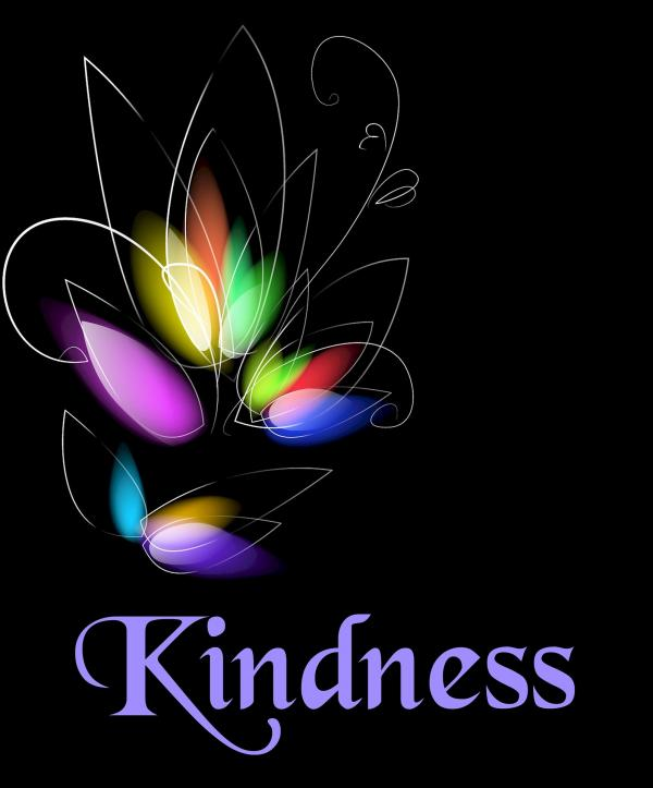 Kindness Pixabay