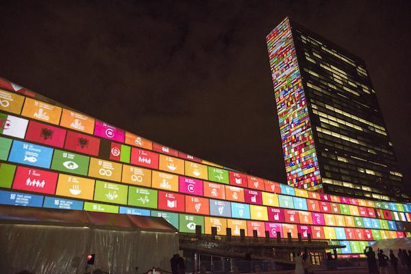 UN Photo/Cia Pak