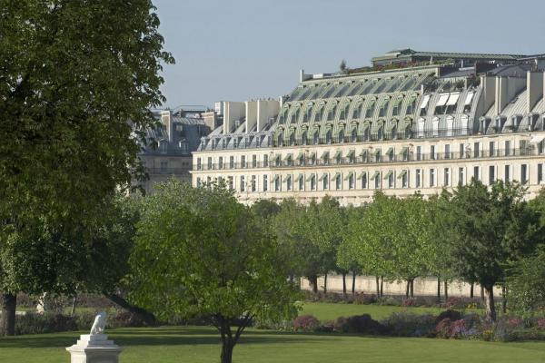 Dorchester Collection Le Meurice