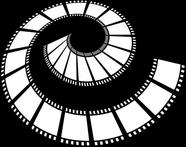 Cinema abstract