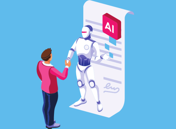 AI in recruitment: what digital natives really think. It may surprise you