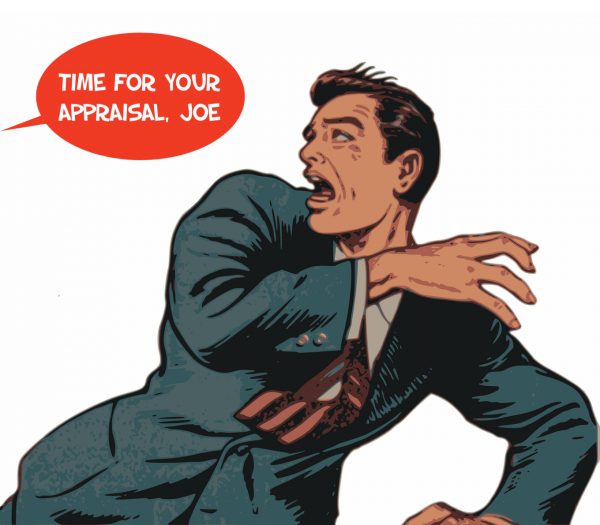 No one likes appraisals