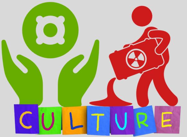 Culture keeper or culture killer?