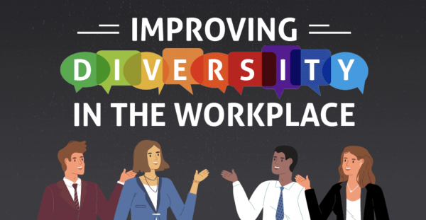 Diversity in the US workplace