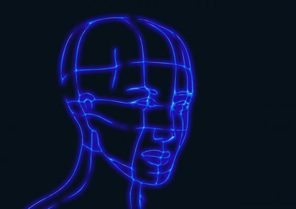 Computer and human