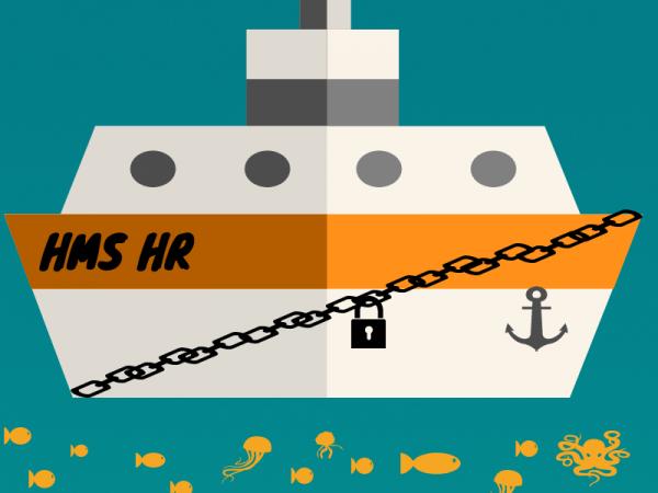 HMS HR