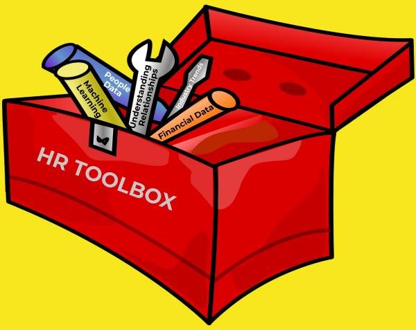 HR Toolbox ©The People Space