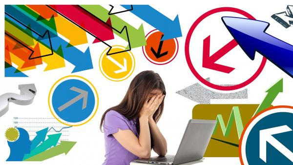 Employee stress and overwork