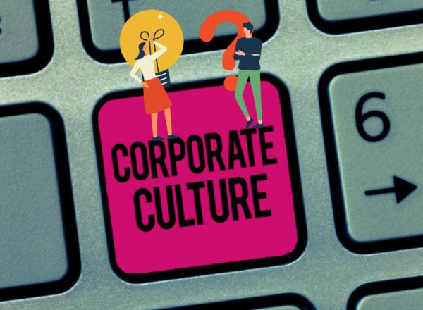Hybrid teams: how to grow a positive company culture