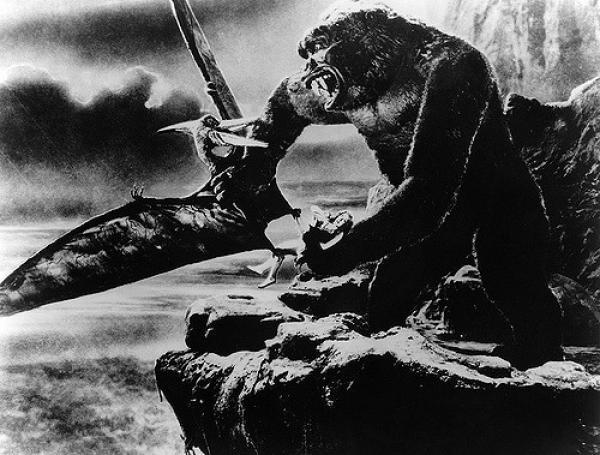King Kong and digital transformation
