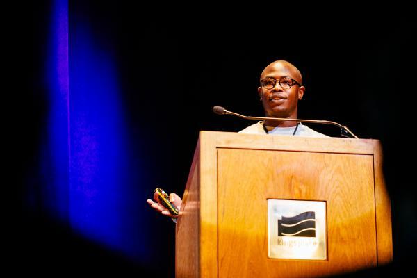 Leon Ifayemi SPCE