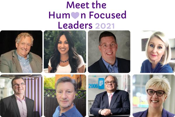 Meet the Human-Focused Leaders of 2021 And Beyond leaders