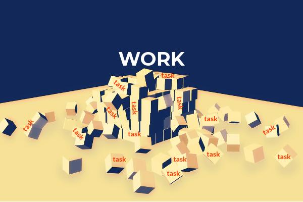 Deconstruct work