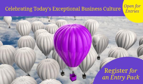 Business Culture Awards