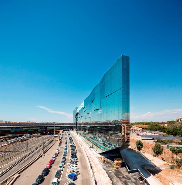BNP Paribas Asset Management Rome office
