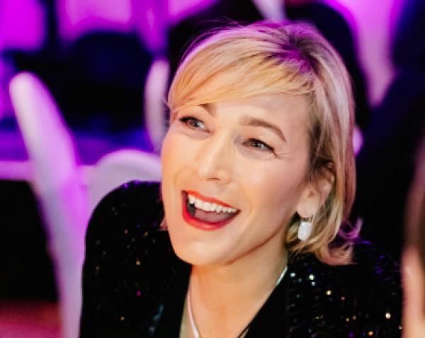 Stephanie Atkinson, HR director Kellogg