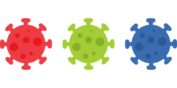 Coronavirus Image by Muhammad Naufal Subhiansyah from Pixabay