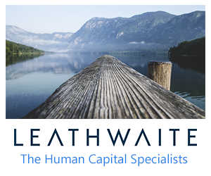 Leathwaite logo
