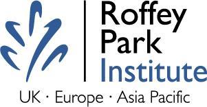 Roffey Park logo